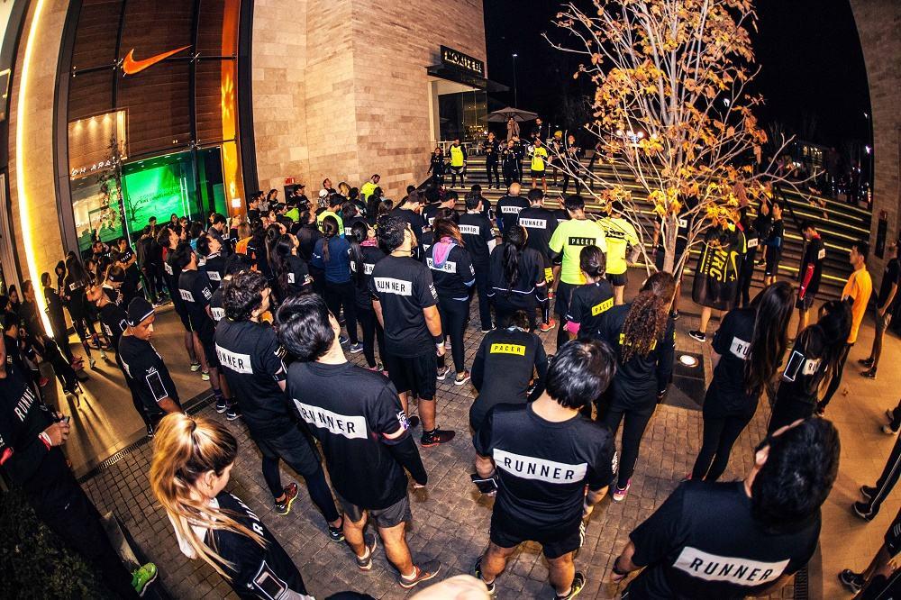 3b2214ff Participa gratis en el nuevo club de running de Nike - Más Liviano