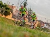deporte cicletada