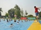 Aquafit piscina