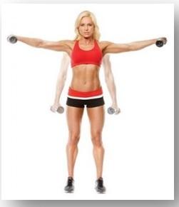 ejercicio brazos
