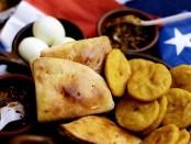 cocina chilena sopaipillas