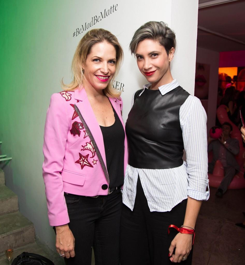 3.Tere Irarrazabal y Beatriz Palma