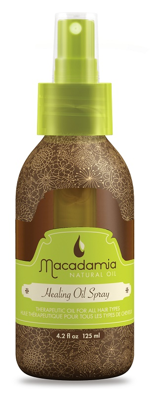 Spray macadamia