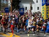 Corrida Boston