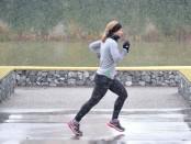 frio deporte correr