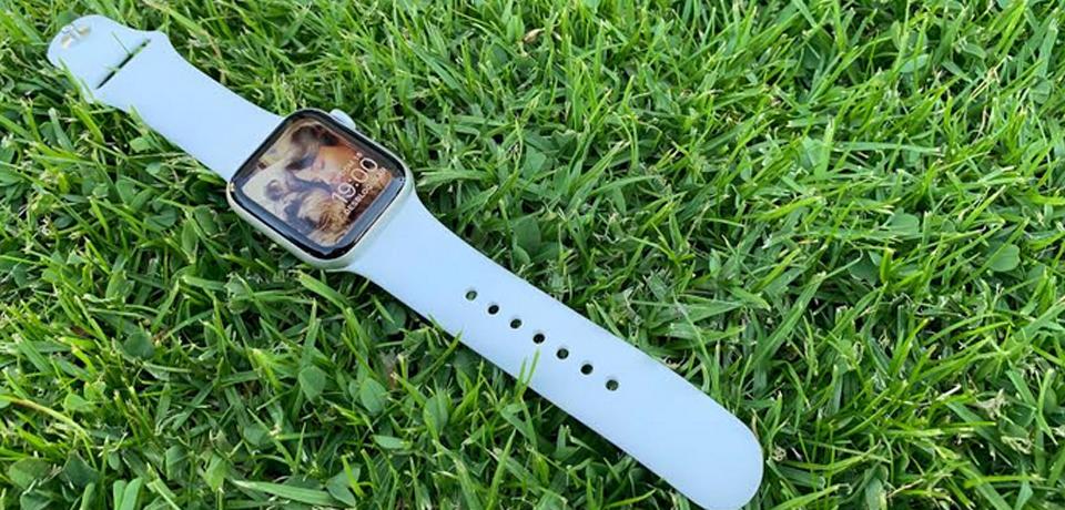 #LoProbamos: El nuevo Apple Watch Series 4, más rápido y funcional