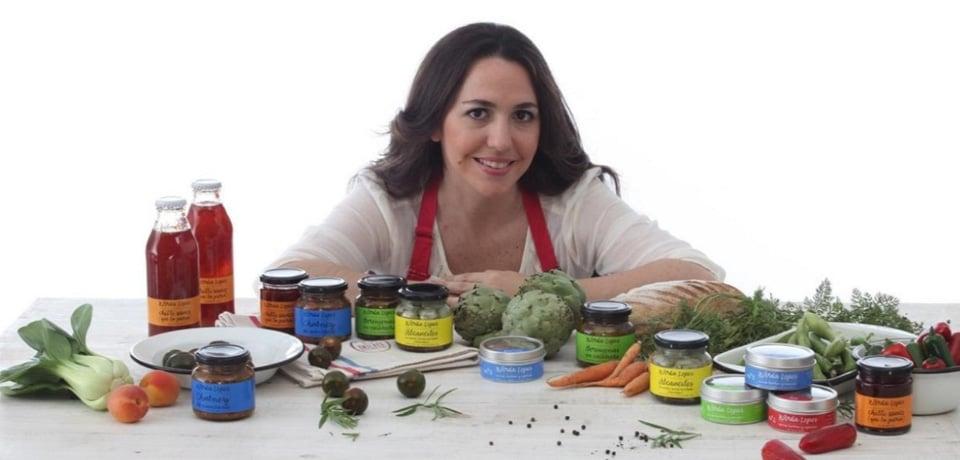 Hablamos con Narda Lepes y su cruzada para que comamos más vegetales: «Es lo que hay que comer, no queda de otra»